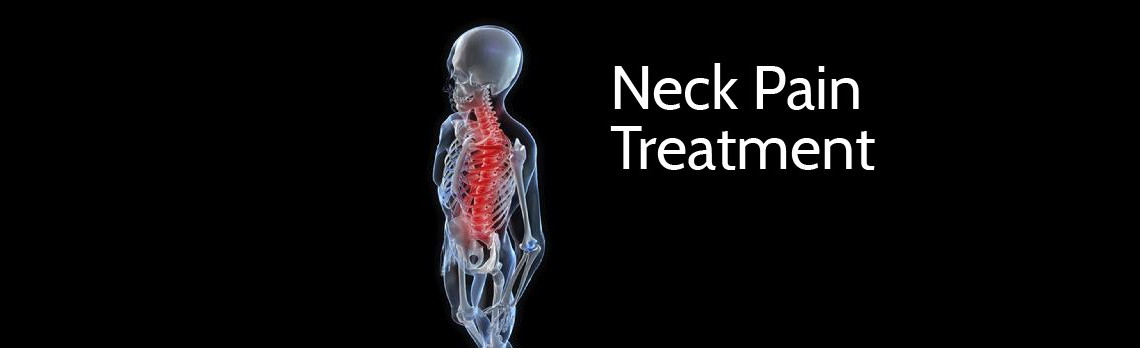 Neck Pain – A Logical Approach